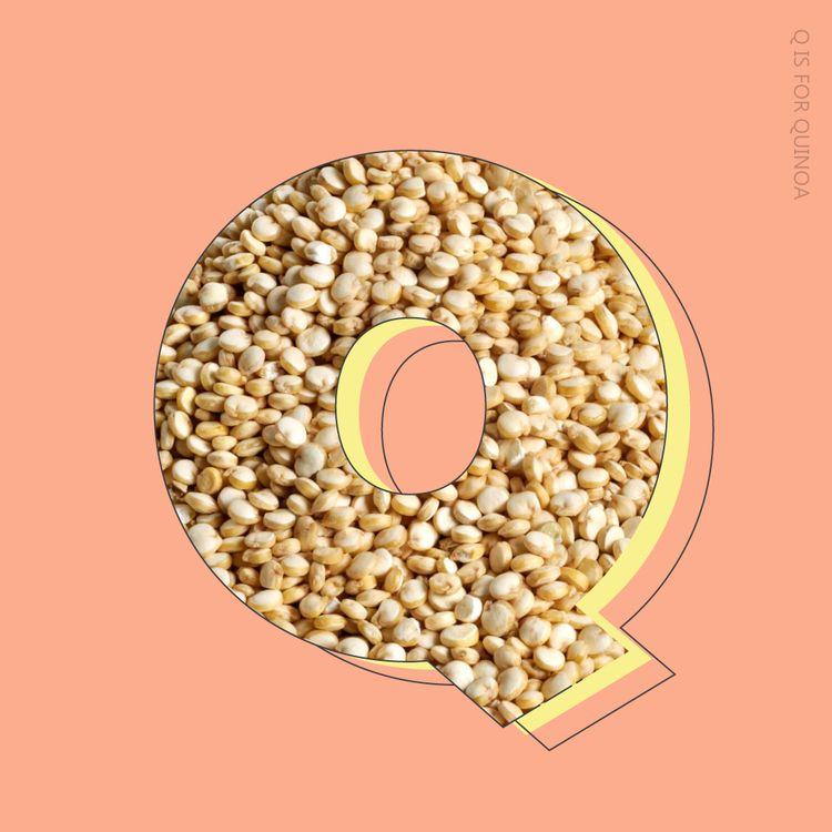 Quinoa. inspiration MindBodyGre - millmotion | ello