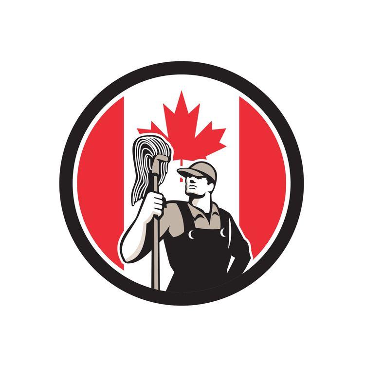Canadian Industrial Cleaner Can - patrimonio | ello