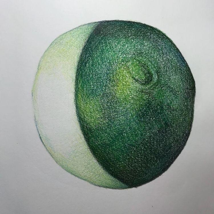 Capricorn Moon - dianna | ello