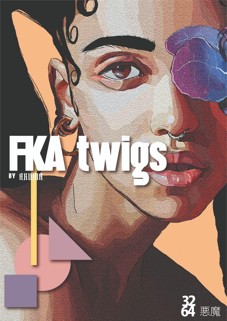 FKA TWIGS - akvma | ello