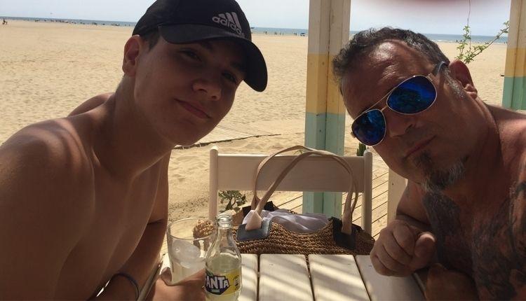 Summer vibes - mikimartii | ello