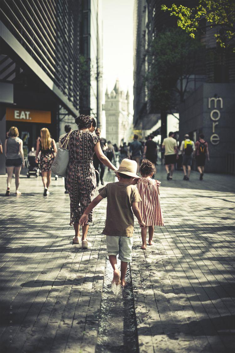 April Heat.  - london, boroughmarket - mrkirby | ello