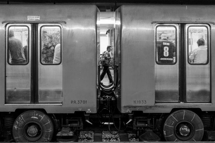 Mexico City Subway - mexicocity - trovatten   ello