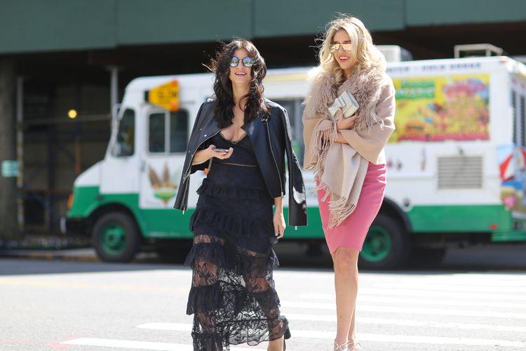 Glamour couple glamorously dres - kevinrubin | ello