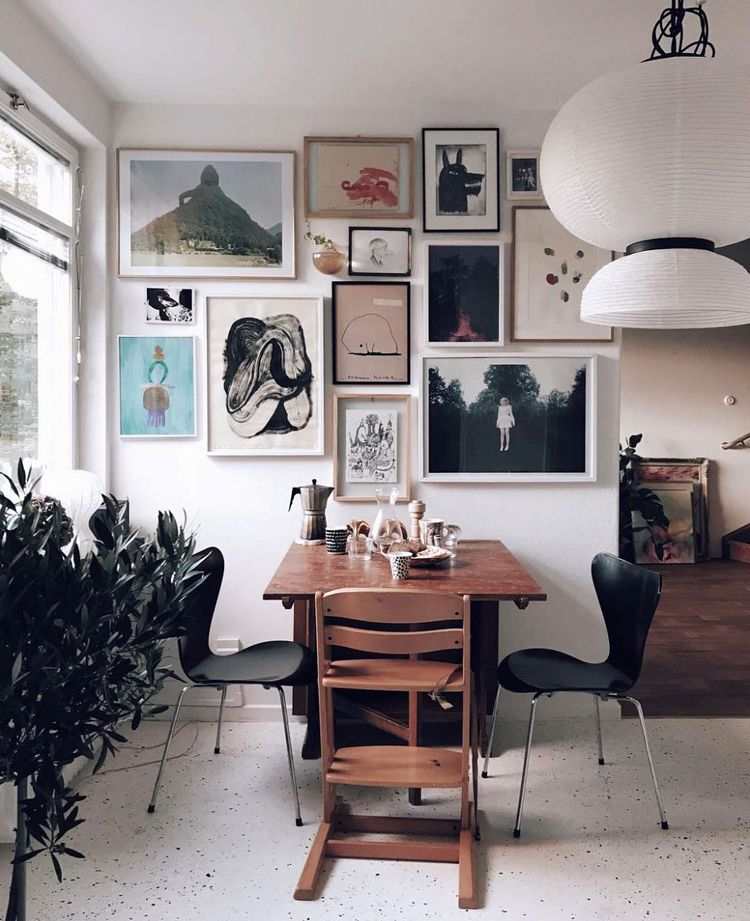 stunning home art galleries ign - sfgirlbybay | ello