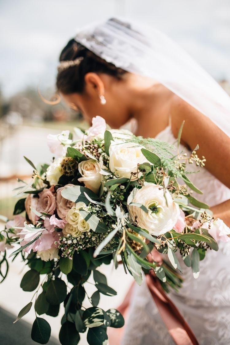 (April wedding) practice photog - sandersthree | ello