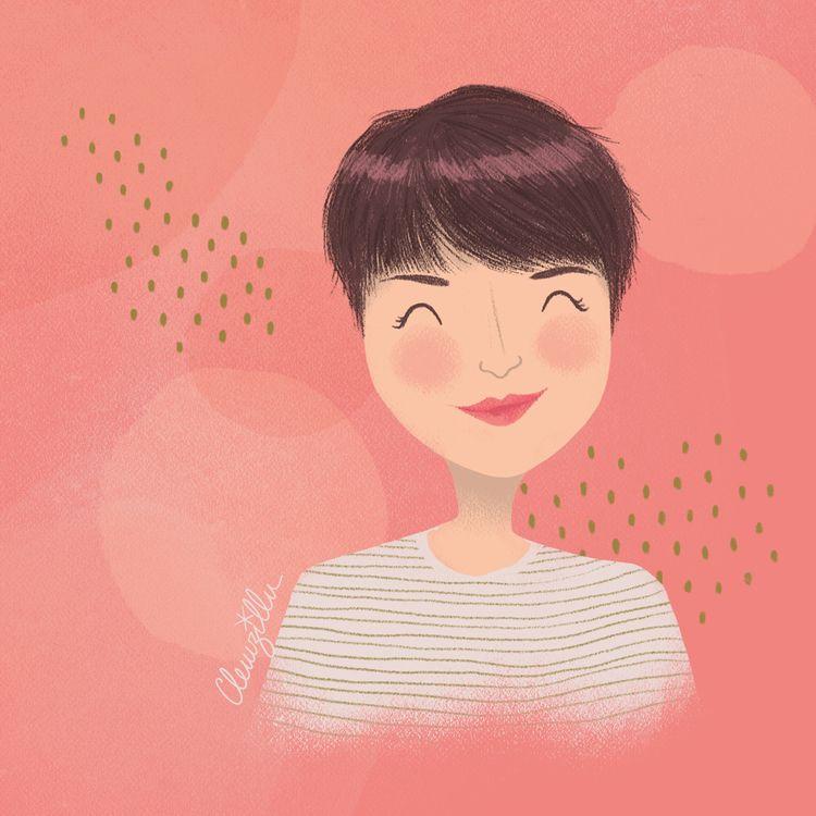 creativegirl, styliste, illustratrice - clemzillu | ello