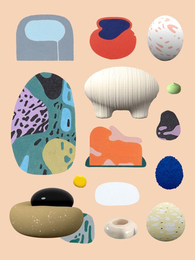3D life - todd | ello