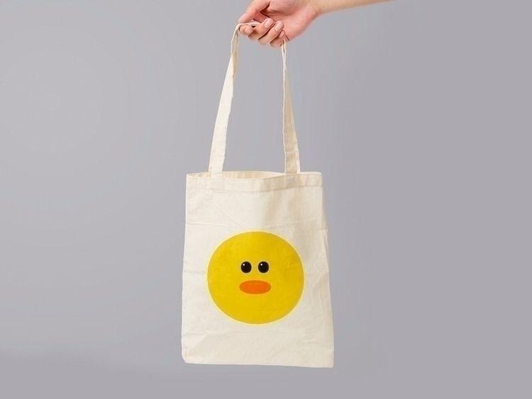 Personal tote bag - graphicdesign - marcosilfa | ello