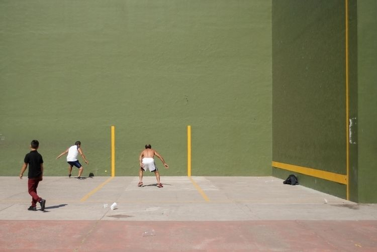 Unidad Deportiva La Penal Guada - crlsjvr   ello