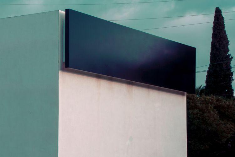 facade - minimal, architecture, geometric - kylie_hazzard_visuals   ello