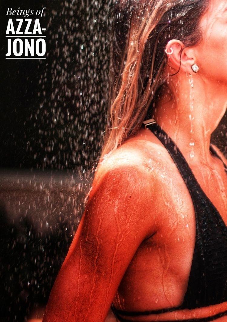 shower making love killing. eve - tvansantana | ello
