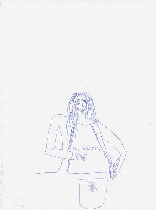 Joana Monteiro, 2017/18 Desenho - exploracaografica | ello