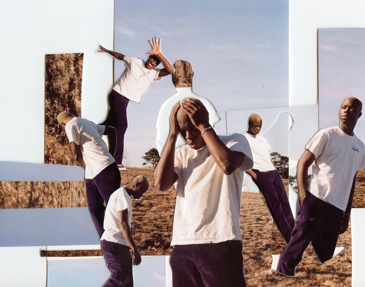 Samuel Mensah Manual Photoshop  - denzelamoah | ello