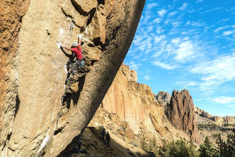 time put skis climbing gear - adventure - amyrollo | ello