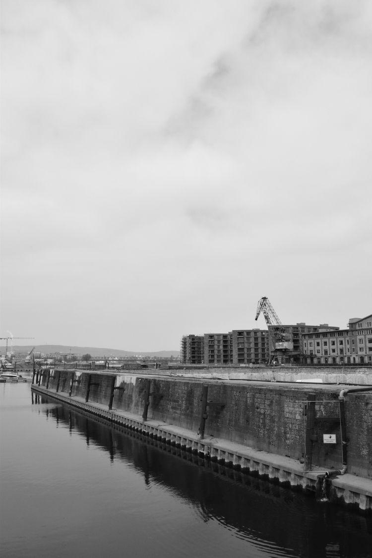 Zollhafen Mainz, Germany Nikon  - christinakrost | ello
