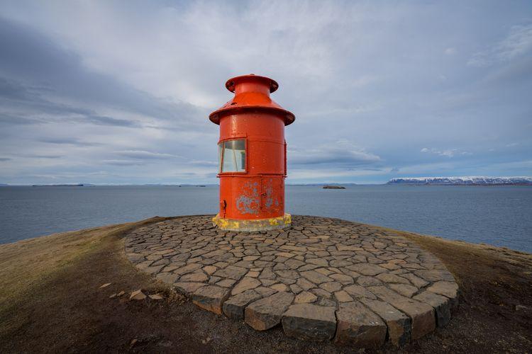 Teeny Tiny Lighthouse suppose l - jeffmoreau   ello