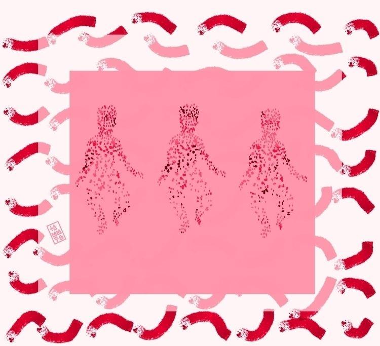 dancing fever Print store - saturday - tammygissell | ello