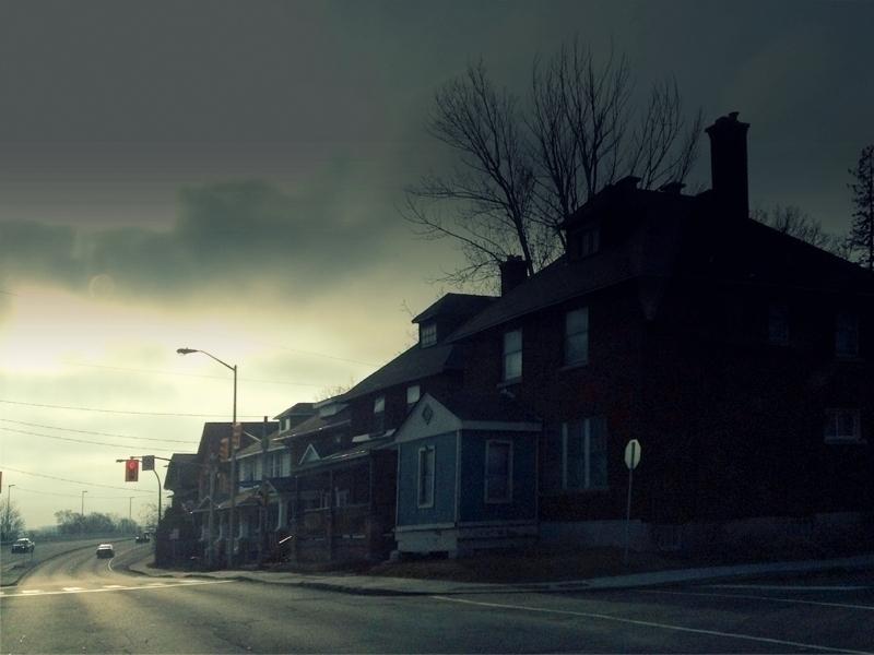 Bronson Avenue, Ottawa, Ontario - dispel | ello