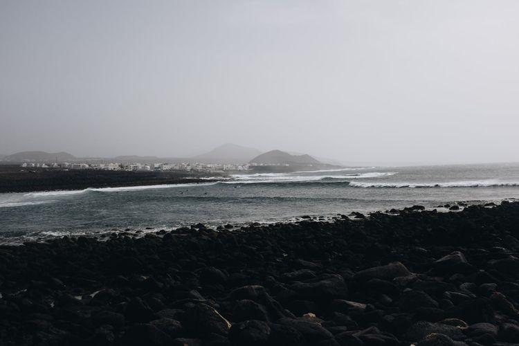 Nicolay - Coast Clear - playlist - roquane   ello