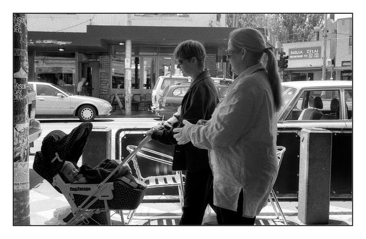 St. Kilda - Melbourne - streetphotography - michaelfinder | ello