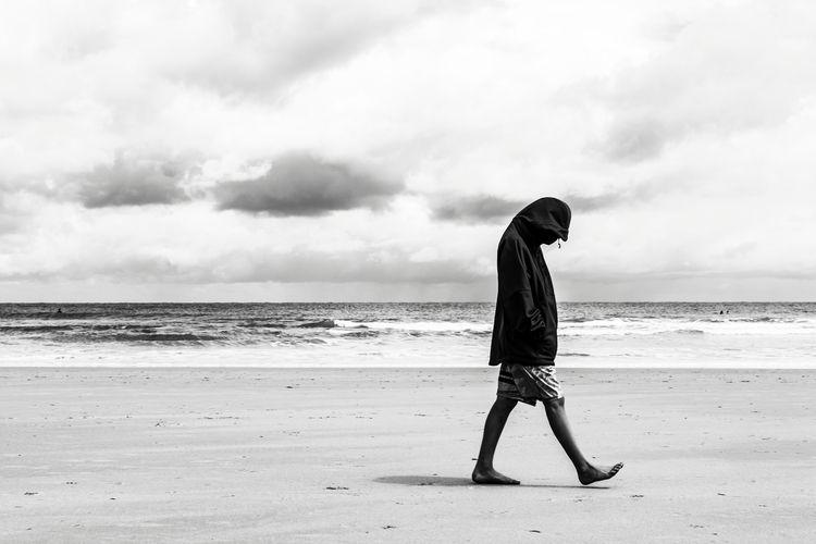Beach - streetphotography, street - jinghels | ello