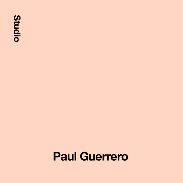 Profile 2018 Instagram - Fashion - paulguerrero | ello