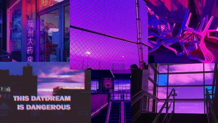 °˖✧ neon headers - elloheaders   ello