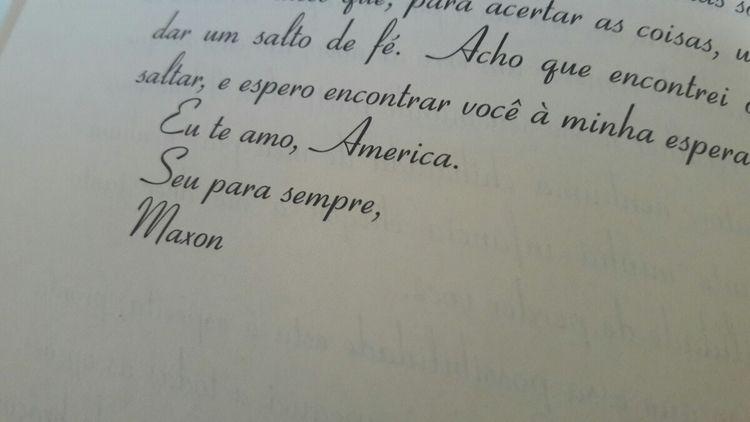 reading - theselection, theone - devenneno | ello