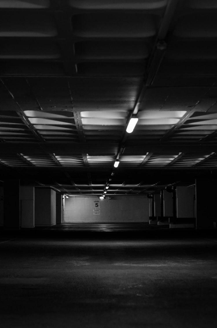Arundel Street Carpark, Sheffie - shanerounce | ello