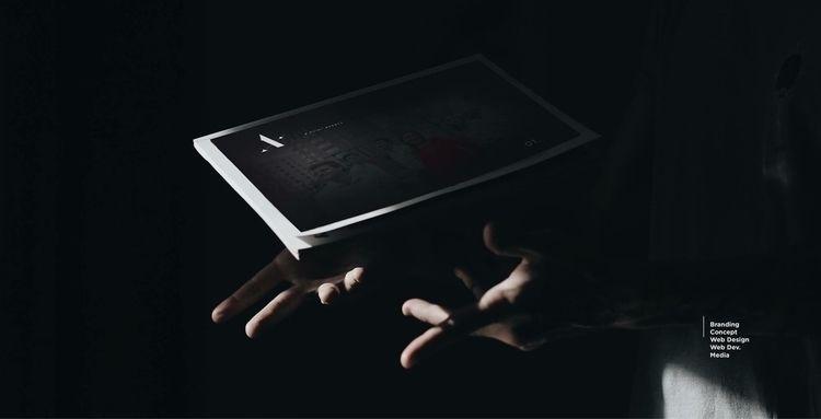 digital design agency based Ghe - stanguldemont | ello