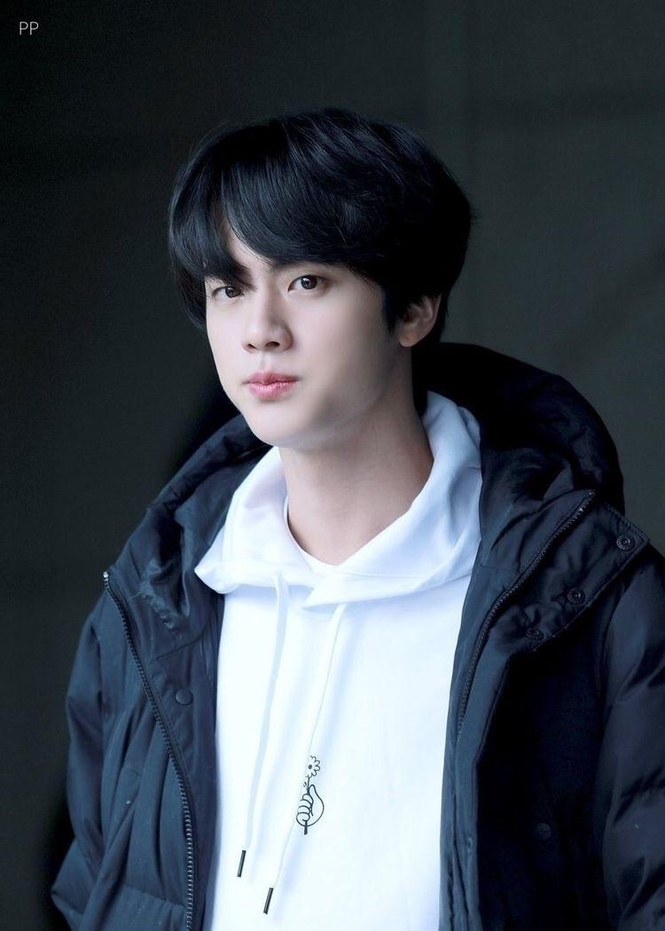 [BTS] KIM SEOKJIN ↳ puma. ᵕ̈♡ - 김석진: - jinpics | ello