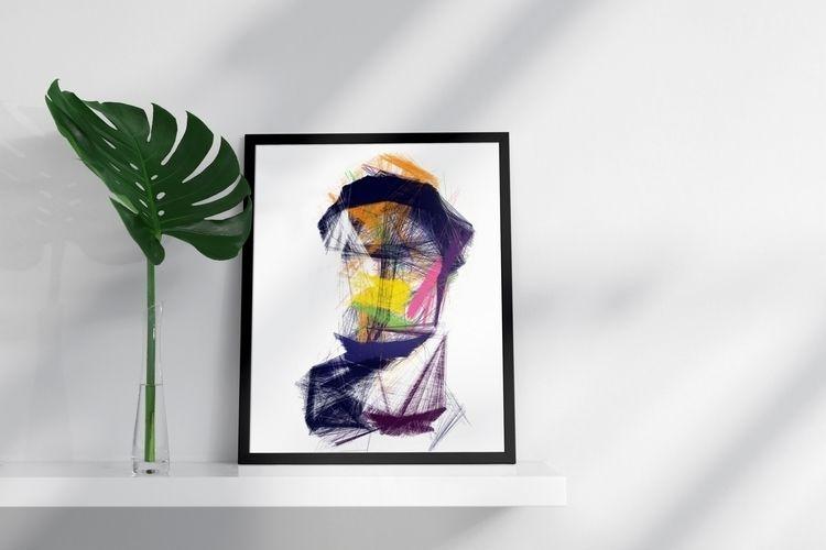 abstract, abstractart, abstractartist - elfelo | ello