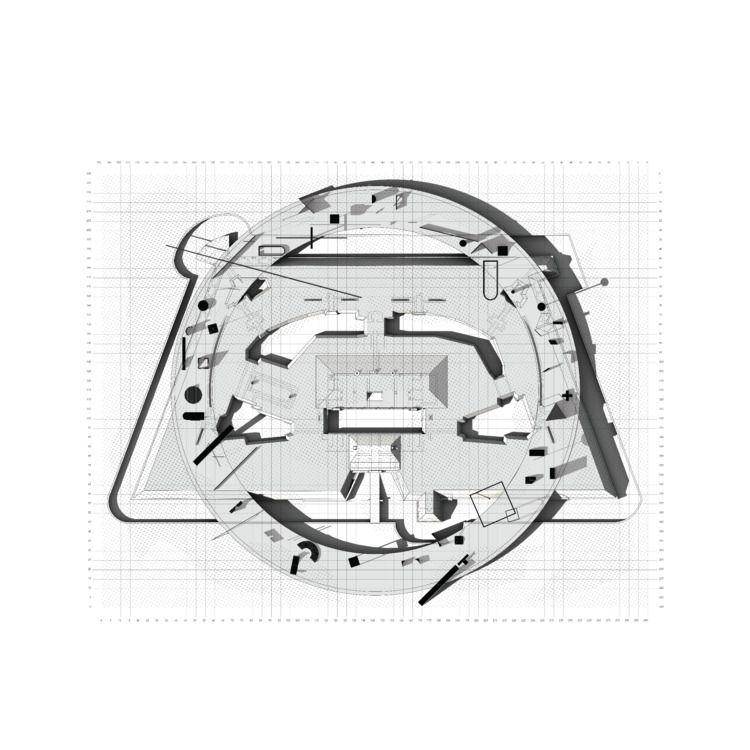 ring - architecture, masterplan - andreitheodorionita | ello