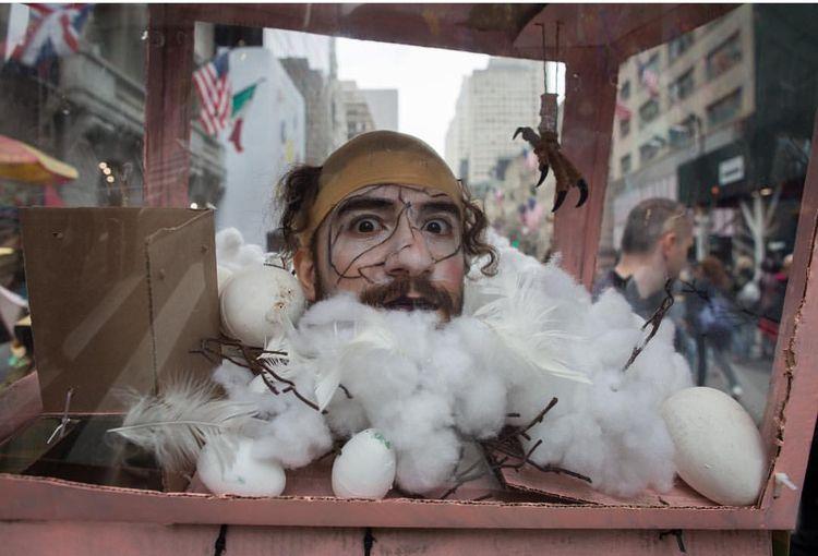 Dolly Dharma Easter Parade! Pho - dollydharmafan | ello