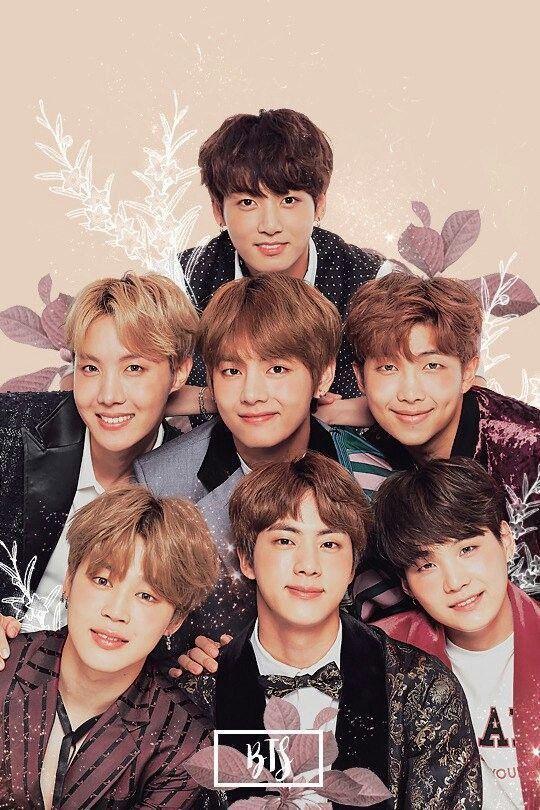 KINGS - BTS, JIMIN, JIN, JHOPE, RM - btslove | ello