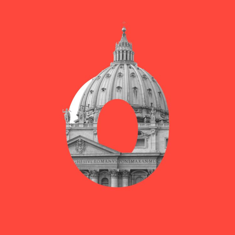 Divine Type: St. Basilica  - 36daysoftype - zneuta | ello