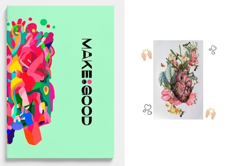 Good: dribbble + ello project r - franalvez | ello