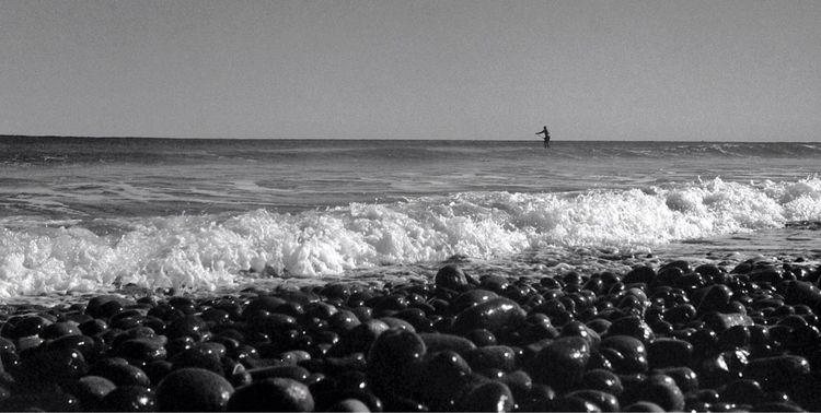 paddleboard lens circa 1958 35m - d_nodave | ello