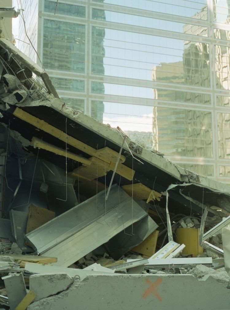 Demolition 1  - ello, elloanalog - alaskapalms | ello