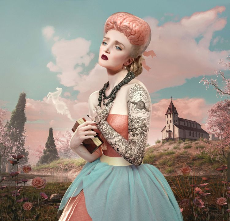 Eris Nathalia Suellen - TalenthouseArtist - talenthouse | ello