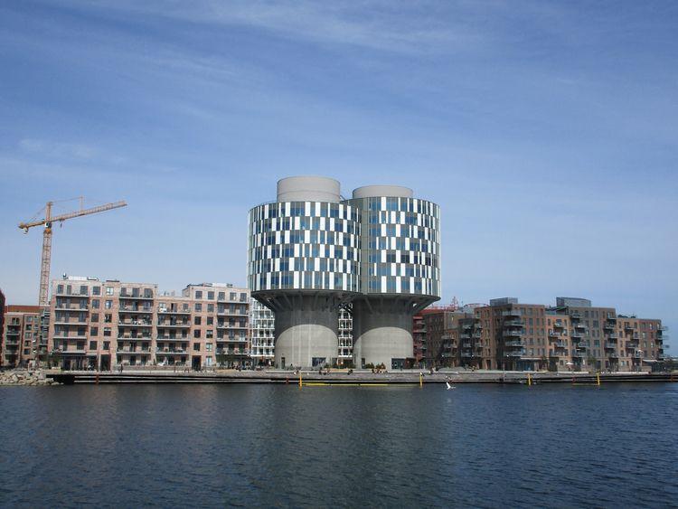 portlandtowers, 2150, nordhavn - northernlad | ello