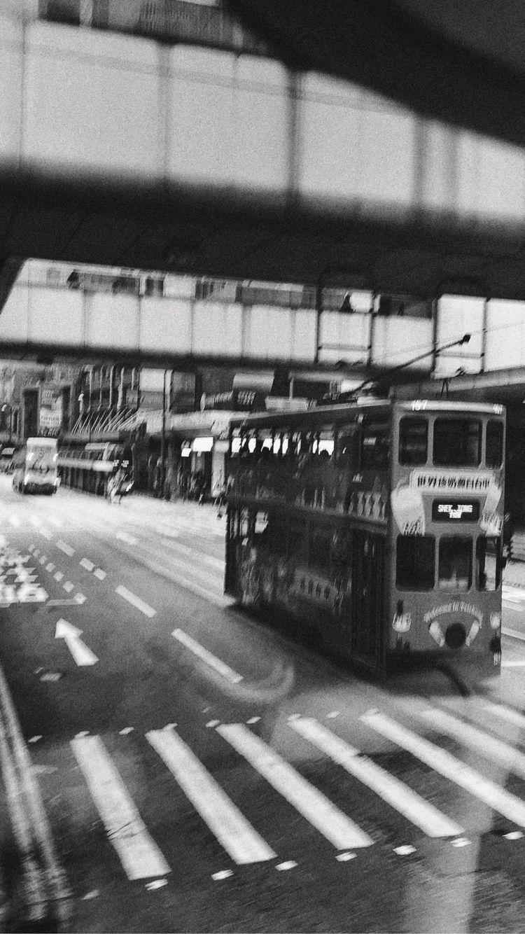 Modern nostalgia - hongkong, blackandwhite - livetheshot | ello