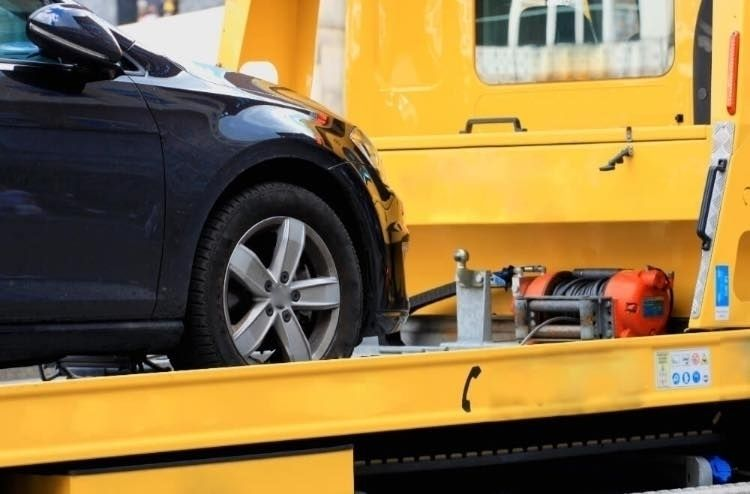 Garage Canterbury Oaks Vehicle  - oaksservice   ello