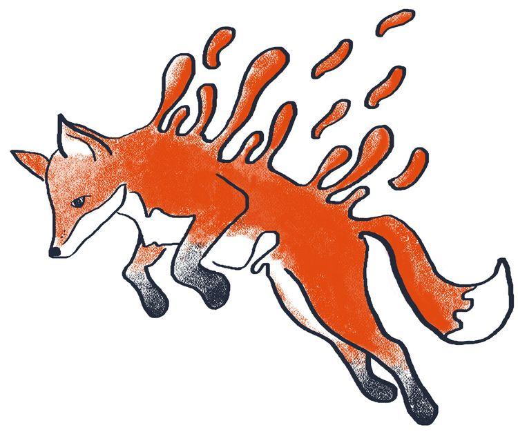 quick fox jump foxnaif Submitte - foxnaif | ello