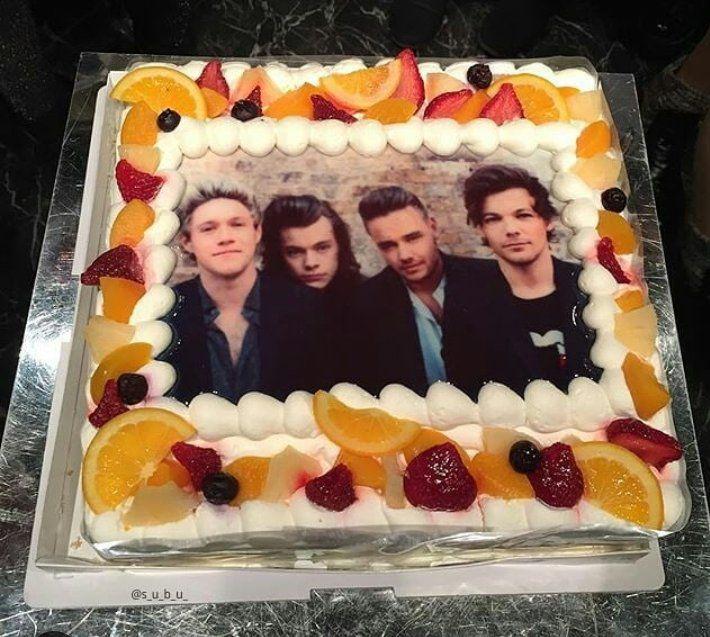 Quero um bolo assim meu anivers - louistwins | ello