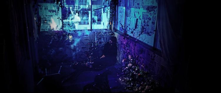 Singularity, bts, taehyung, kpop - btslove | ello