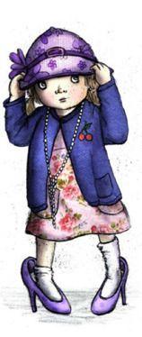 fashion shows street style, boo - minusculamagazine | ello