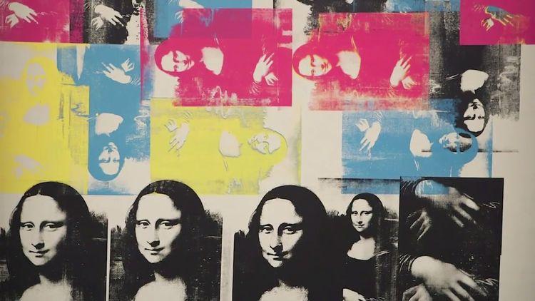 Mona Lisa special Lisa? smile,  - miguelferreira | ello