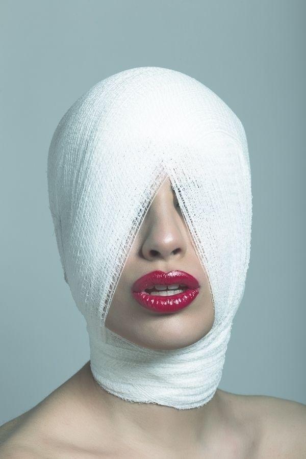 Bandages editorial Photography - petesanchez   ello